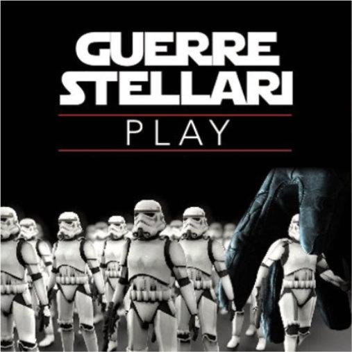 Guerre Stellari Play