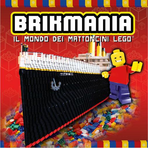 Brikmania