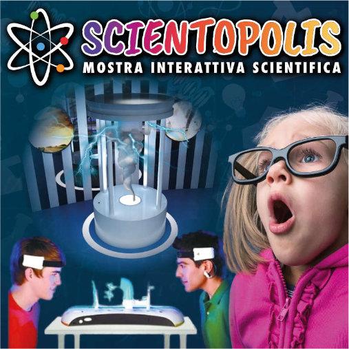 Scientopolis
